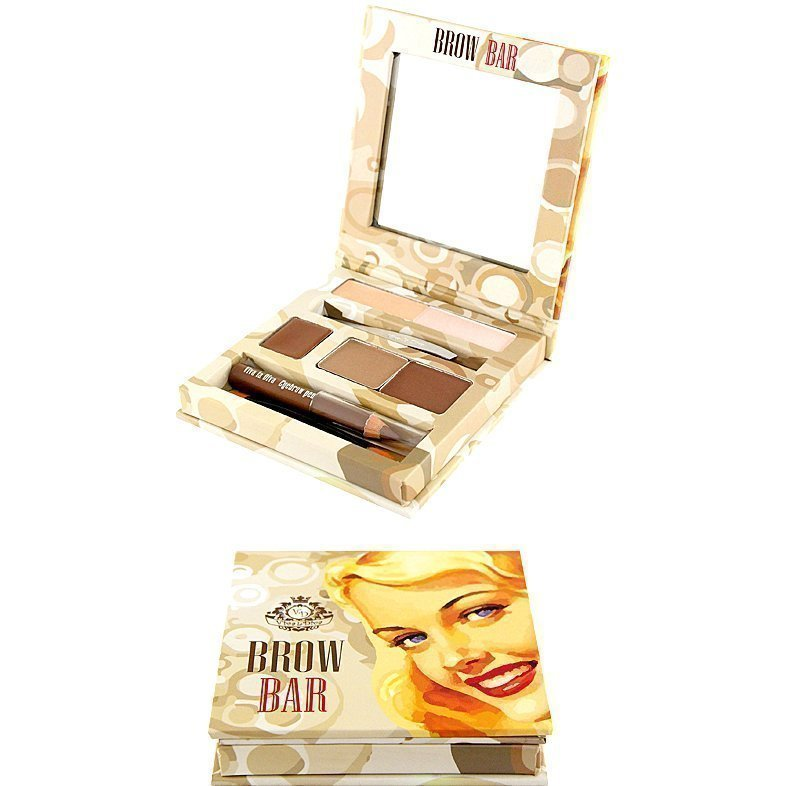 Viva la Diva Brow Bar Kit Large 6