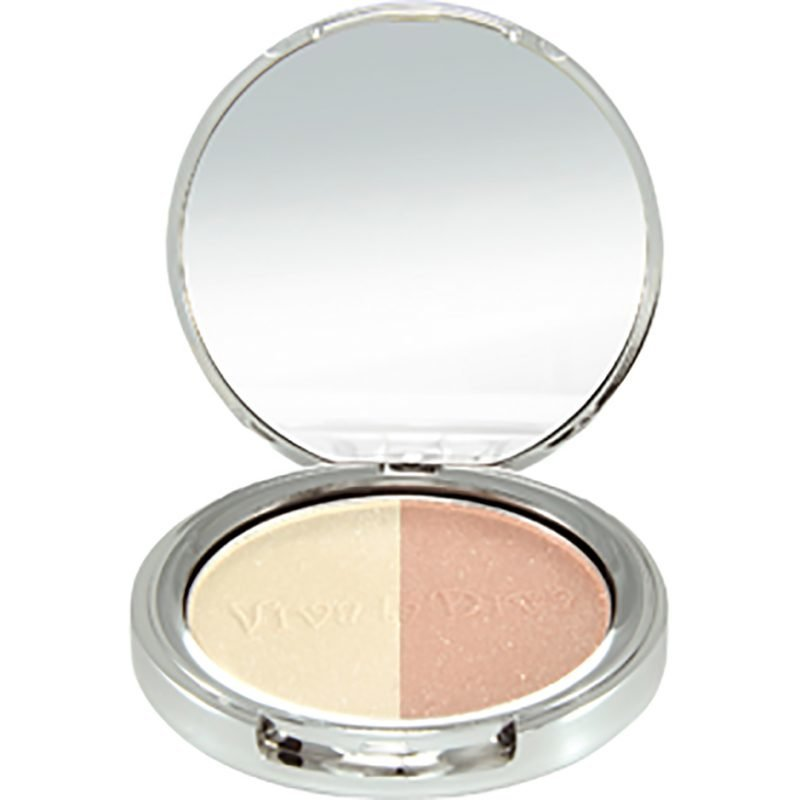 Viva la Diva Duo-Highlighters Pink Silver