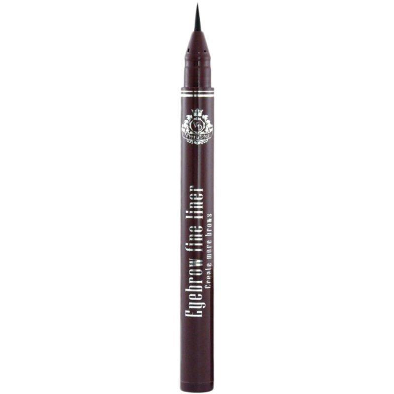 Viva la Diva Eyebrow Fine Liner Pen Sombra 1