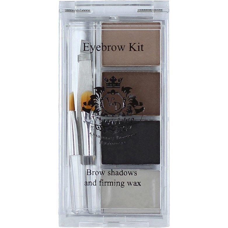 Viva la Diva Eyebrow Kit Small 6g