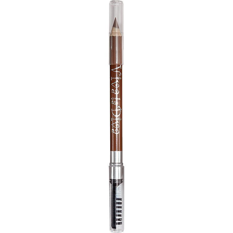 Viva la Diva Eyebrow Pencil 31 Espresso Medium Brown 1