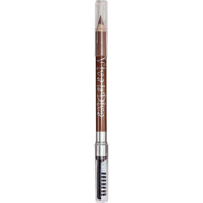 Viva la Diva Eyebrow Pencil 31 Espresso Medium Brown 1