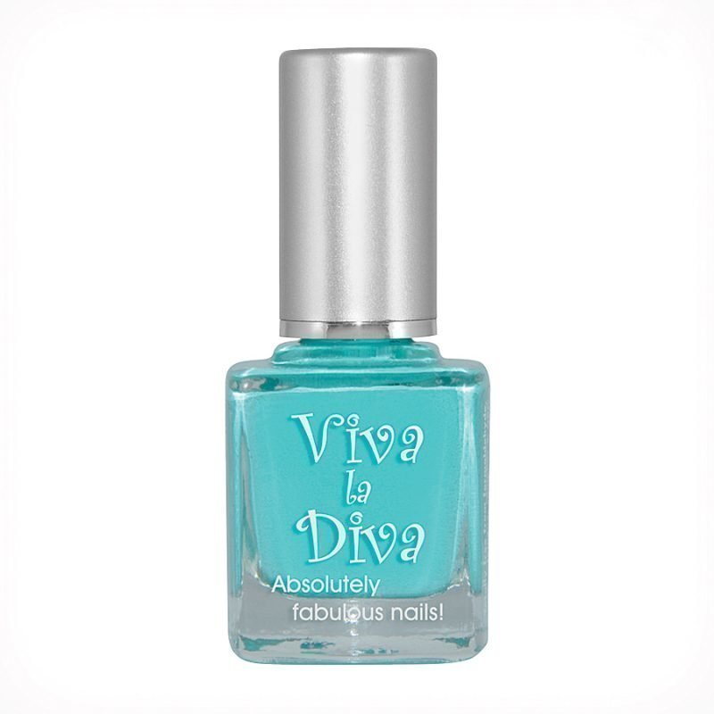 Viva la Diva Nailpolish 116 Miami Beach 9ml