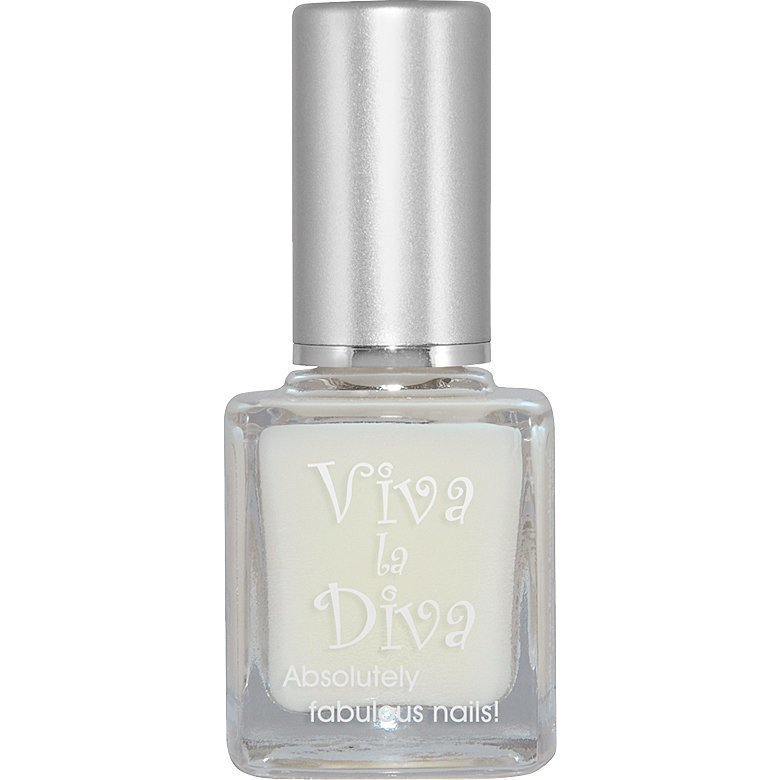 Viva la Diva Nailpolish 120 Matte Top Coat 9ml