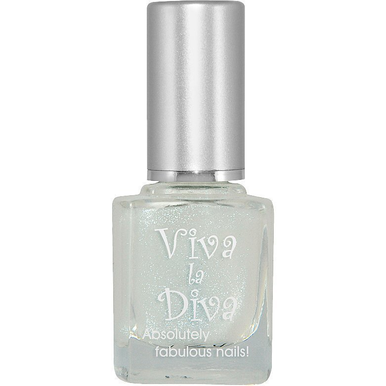 Viva la Diva Nailpolish 139 Ice Princess 9ml