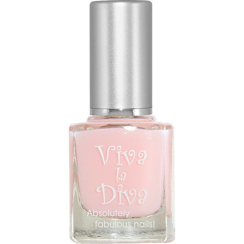 Viva la Diva Nailpolish 19 Base Coat 9ml