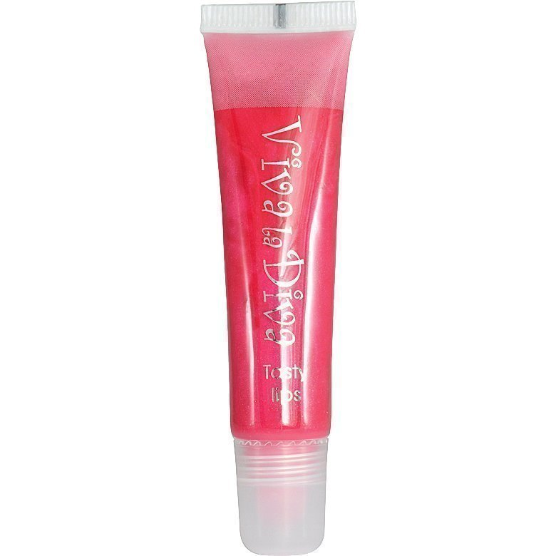 Viva la Diva Tasty Lips Lipgloss 13 Fruit Punsch 15ml