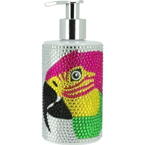 Vivian Gray Parrot Liquid Hand Soap