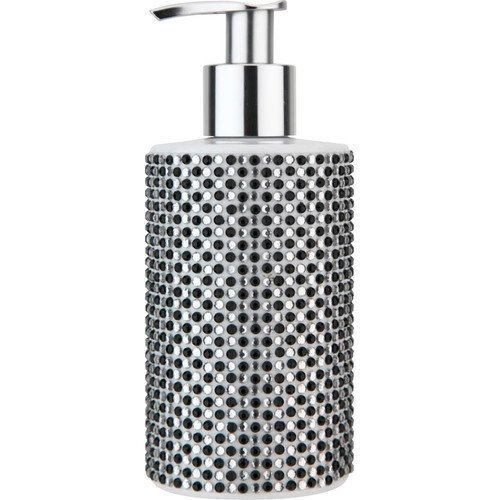 Vivian Gray Silver & Black Diamonds Liquid Hand Soap