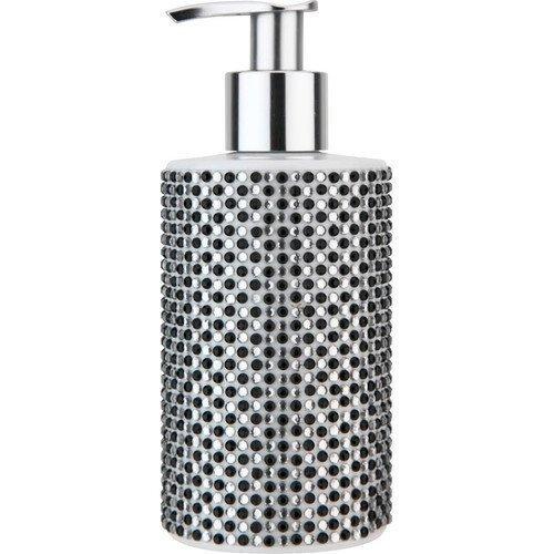 Vivian Gray Silver & Black Diamonds Liquid Hand Soap