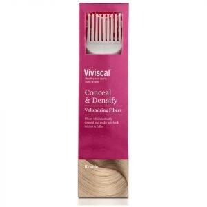 Viviscal Hair Thickening Fibres For Women Blonde