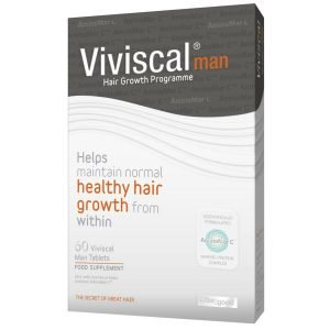 Viviscal Man 1 Month Supply 60 Tabs