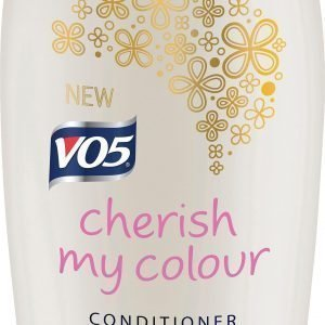 Vo5 Cherish My Colour 400 Ml Hoitoaine