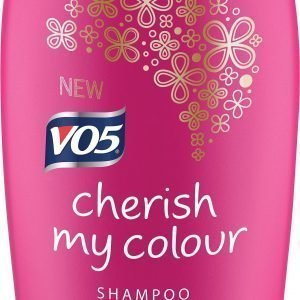 Vo5 Cherish My Colour 400 Ml Shampoo