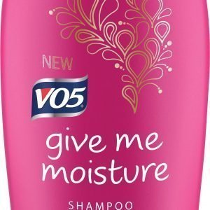 Vo5 Give Me Moisture 400 Ml Shampoo
