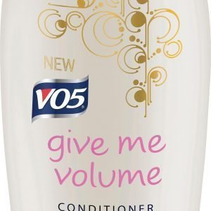 Vo5 Give Me Volume 400 Ml Hoitoaine