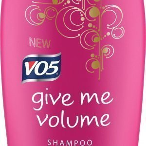 Vo5 Give Me Volume 400 Ml Shampoo