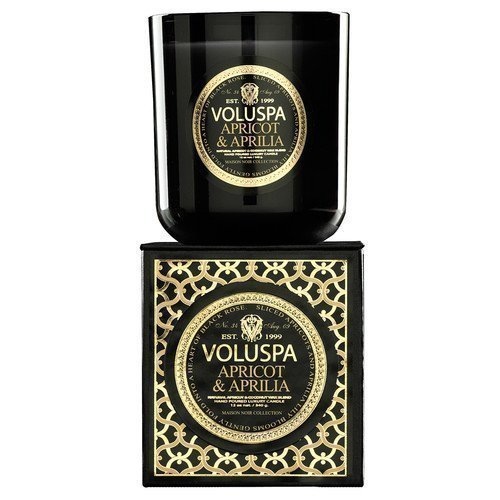 Voluspa Apricot & Coconut Wax Blend Perfumed Candle Apricot & Aprilia 340 g