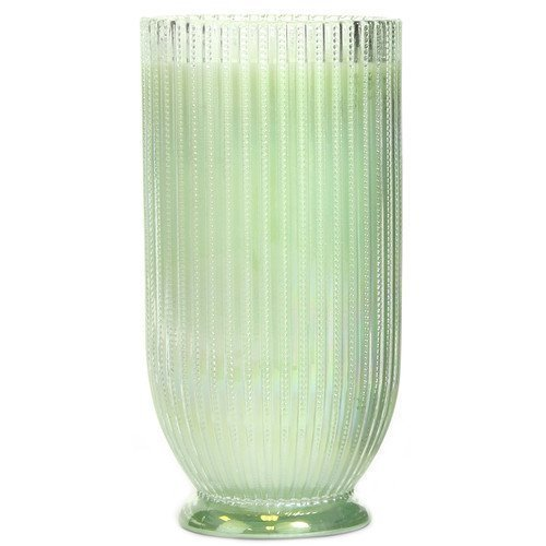 Voluspa L Florem Alta Beaded Glass Candle Taporo