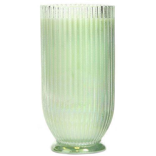 Voluspa L Florem Alta Beaded Glass Candle Taporo