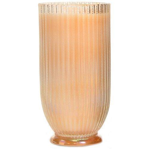 Voluspa L Florem Alta Beaded Glass Candle Temple Grove