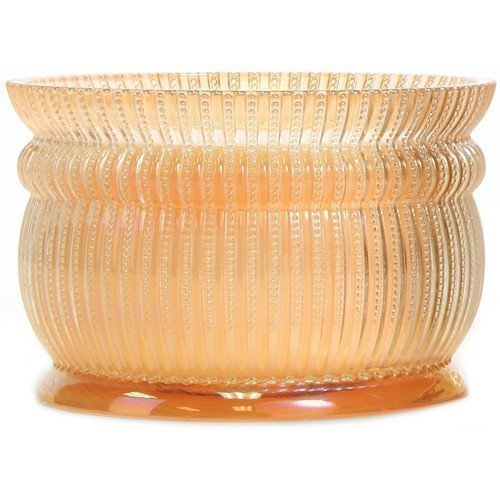 Voluspa L Florem Corta Beaded Glass Candle Temple Grove