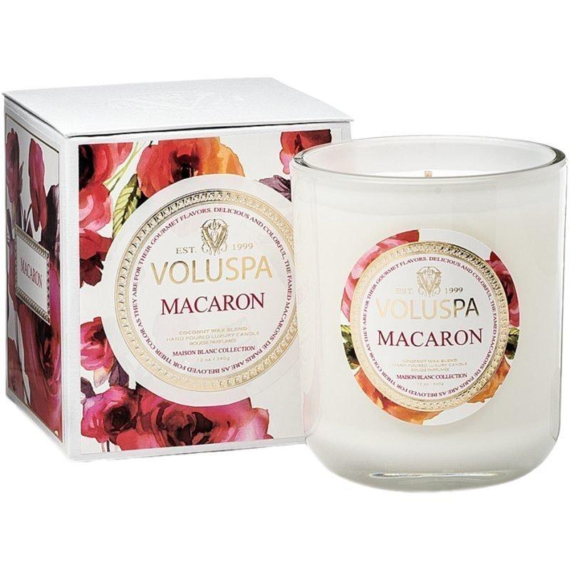 Voluspa Macaron Classic Maison Candle 340g