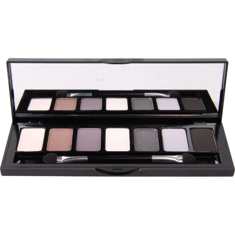 W7 Angel Eyes Palette Jet Set 7g