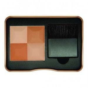 W7 Blush With Me Colour Cubes Poskipunapaletti