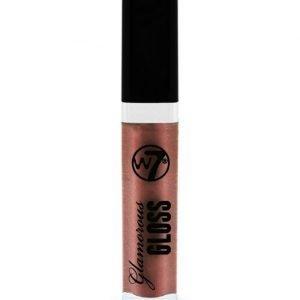 W7 Glamorous Gloss Diamond Shine Lip Gloss 05 Huulikiilto