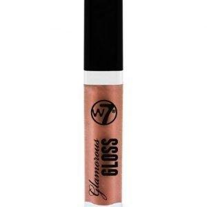 W7 Glamorous Gloss Diamond Shine Lip Gloss 06 Huulikiilto