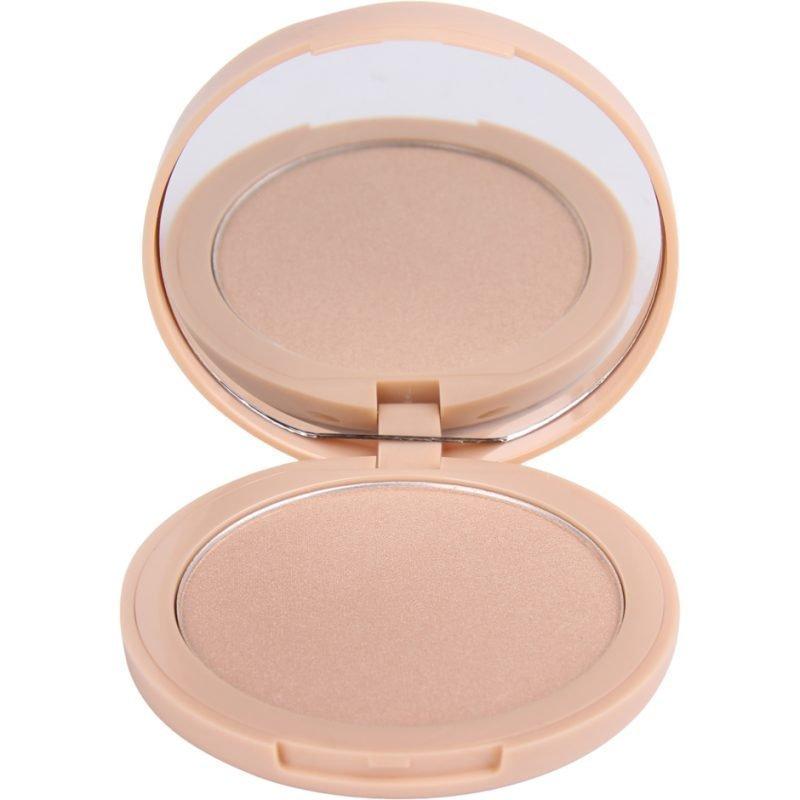 W7 Glowcomotion Shimmer Highlighter Eyeshadow 8