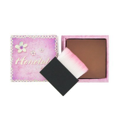 W7 Honolulu Bronzing Powder Aurinkopuuteri