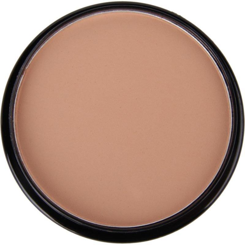 W7 Puff Perfection Cream Powder Compact Medium Beige 10g