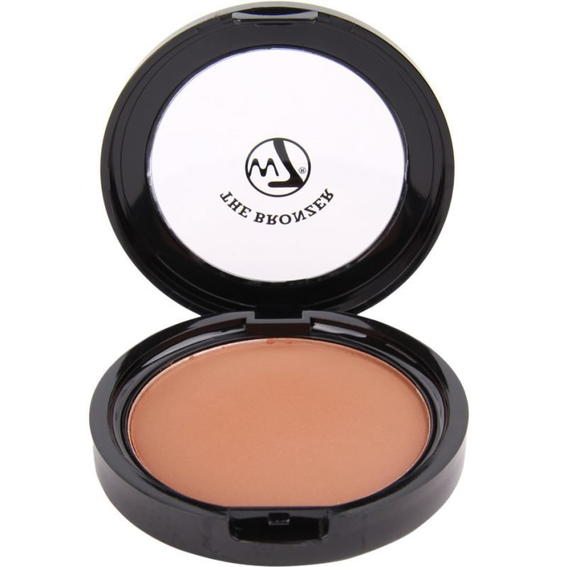 W7 The Bronzer Matte Compact 14g