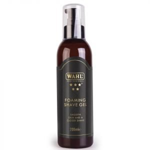 Wahl Foaming Shave Gel 200 Ml