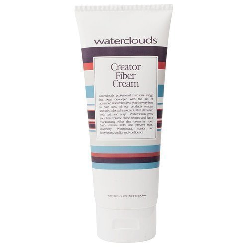 Waterclouds Creator Fiber Cream
