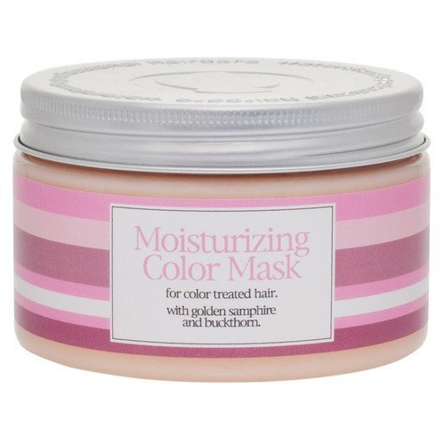Waterclouds Moisturizing Color Mask