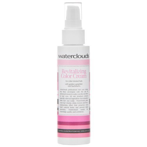 Waterclouds Revitalizing Color Cream