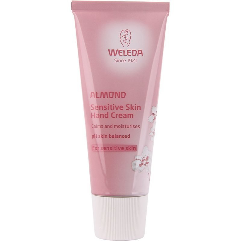 Weleda Almond Sensitive Hand Cream 50ml