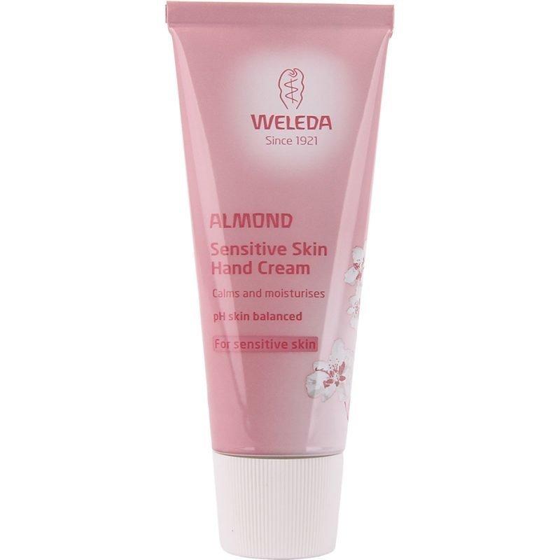Weleda Almond Sensitive Hand Cream 50ml