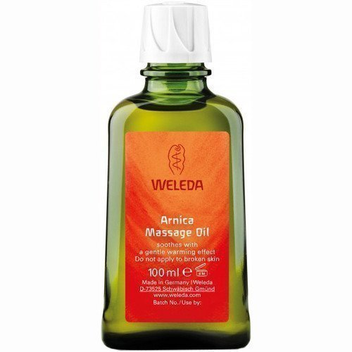 Weleda Arnica Massage Oil 100 ml