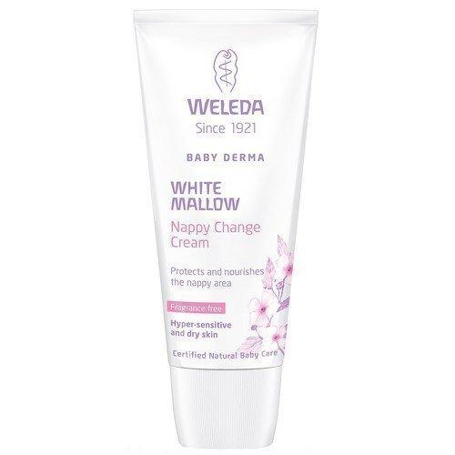 Weleda Baby Derma White Mallow Nappy Change Cream
