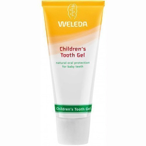 Weleda Calendula Children's Tooth Gel