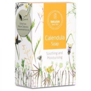 Weleda Calendula Soap 100 G