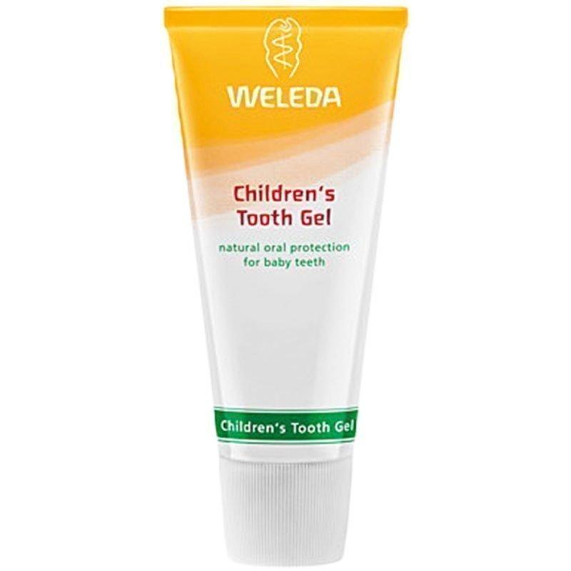 Weleda Children´s Tooth Gel 50ml