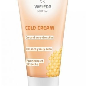 Weleda Cold Cream 30 Ml Päivävoide