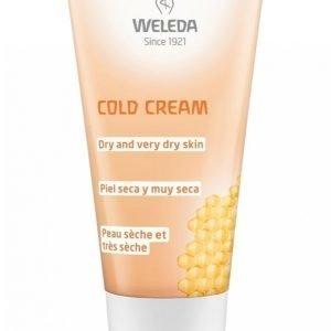 Weleda Cold Cream 30 Ml Päivävoide