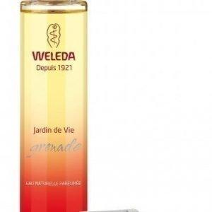 Weleda Eau Naturelle Parfumée Grenade 50 ml