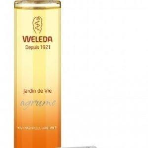 Weleda Eau Naturelle Parfumeé Agrume 50 ml